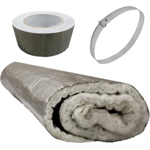 Ai Flexwrap 10m Kit 10m Blanket 20 Bands 12m Tape 125mm
